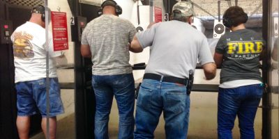 CCW Training Classes
