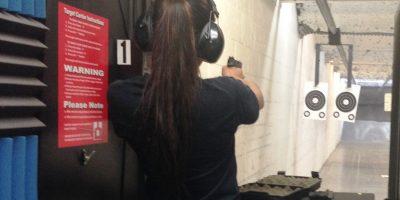 Beginner Handgun Class