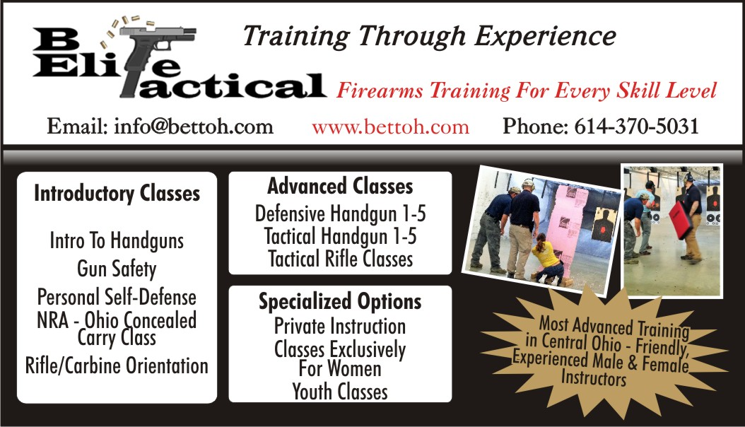 Gift Certificates Be Elite Tactical Training 614370 5031