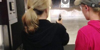 Basic Handgun Clinic