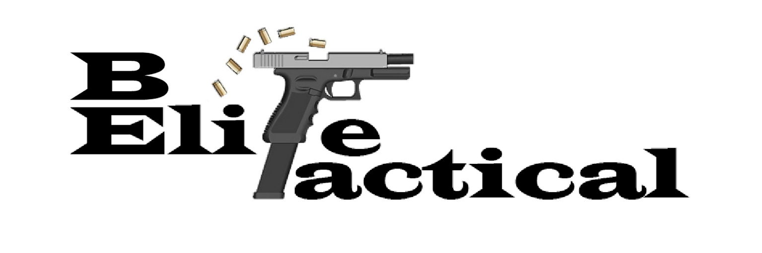 Be Elite Tactical Training