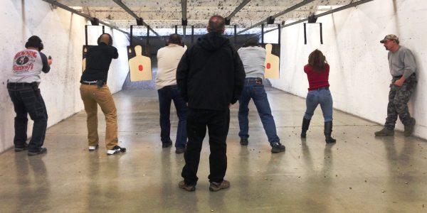Combating Firearm Malfunctions
